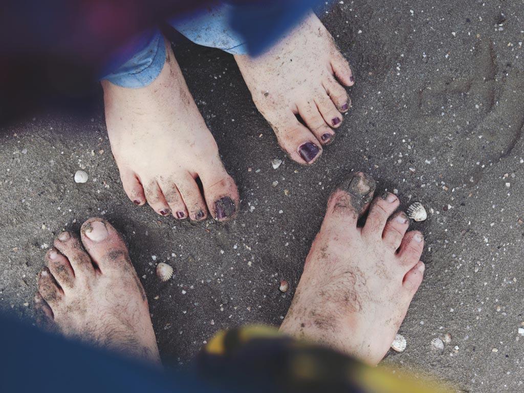 Ingrown toenails | Healthy Life Foot Clinic